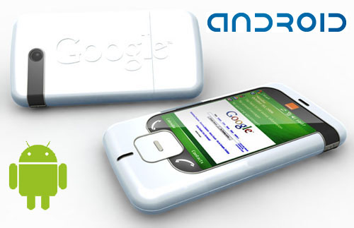 Google Android Smartphone patent infringement dispute